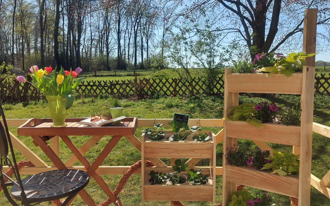 Landlust – Gibt's hier –  Natur für dich und dein Zuhause